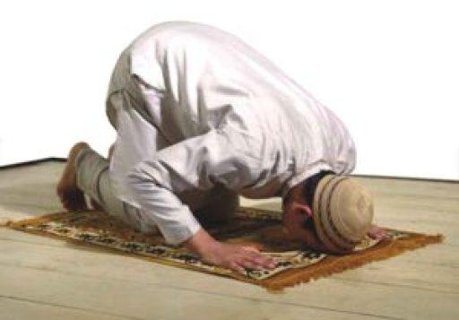 الصلاة الصحيحة