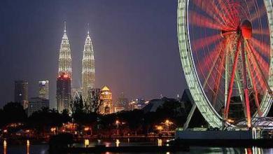 Photo of تعرف على السياحة في ماليزيا