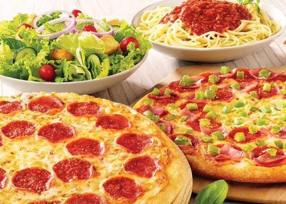 Gatti's Pizza