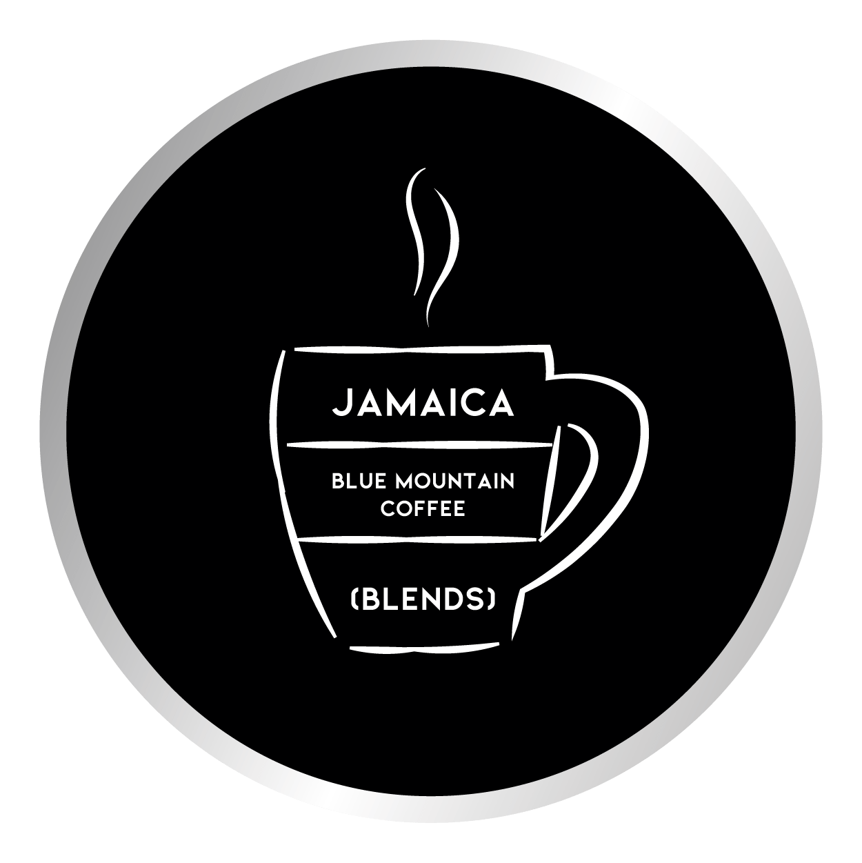 Jamaica Blue Mountain Coffee (Blends)