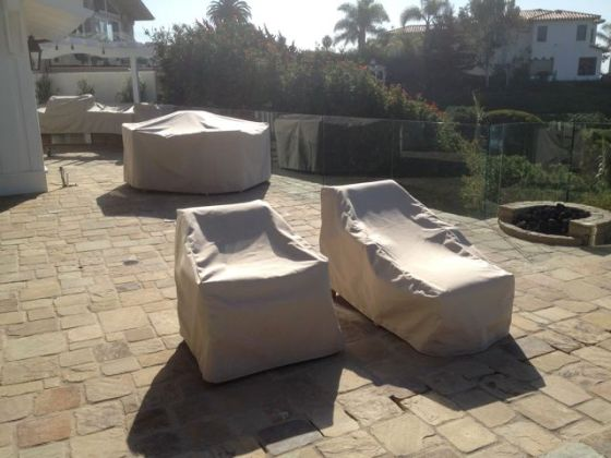 Patio Furniture Covers   Baxter   Cicero Patio Furniture Covers