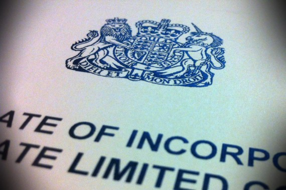Why UK businesses are forming Ltd companies