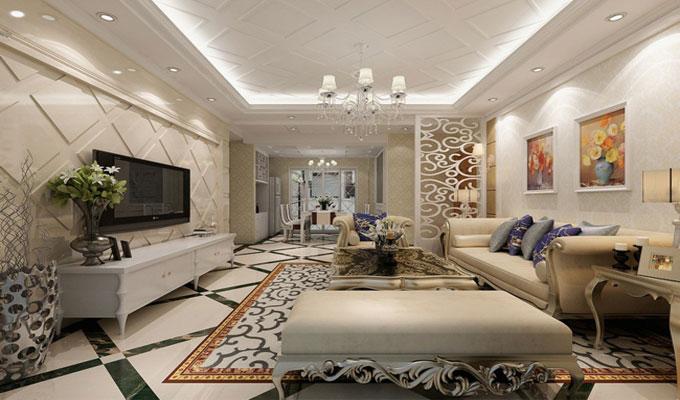 Dix Astuces Pour Donner Une Touche De Luxe Votre Maison