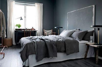 une tete de lit facon peinture abstraite 5194171