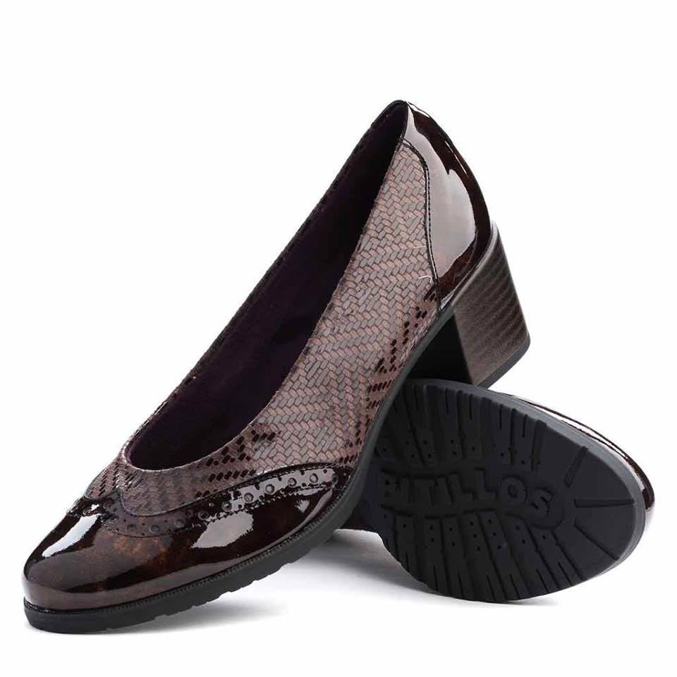 Pitillos Tunisie Dvoile Sa Collection De Chaussures