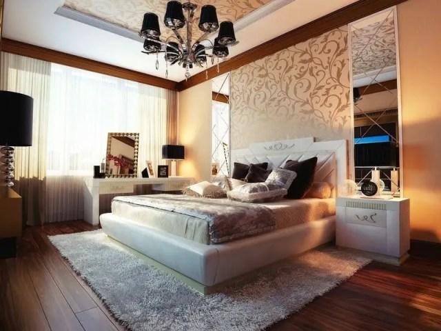 Harika Yatak Odası Dekorasyon Önerileri