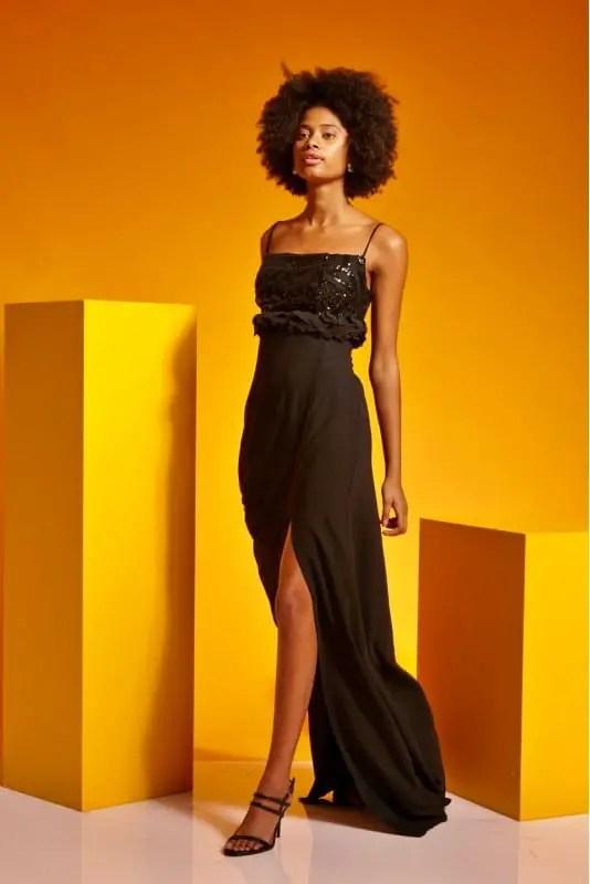 İzmir Toptan Gece Elbise Modelleri