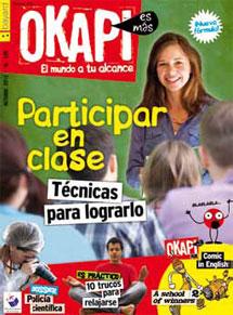 Revista Okapi