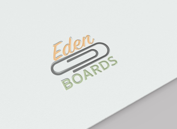 Eden-Boards-Logo-letterpress-mockup-on-paper-by-Bayard-Heimer