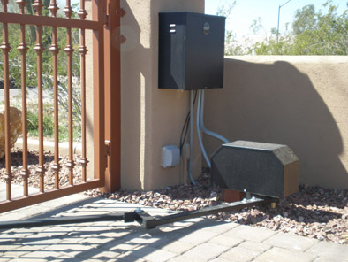 Apollo Gate Openers Automatic Gates Amp Fences