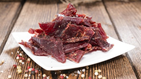 Make Your Own Beef Jerky With This Easy Recipe
