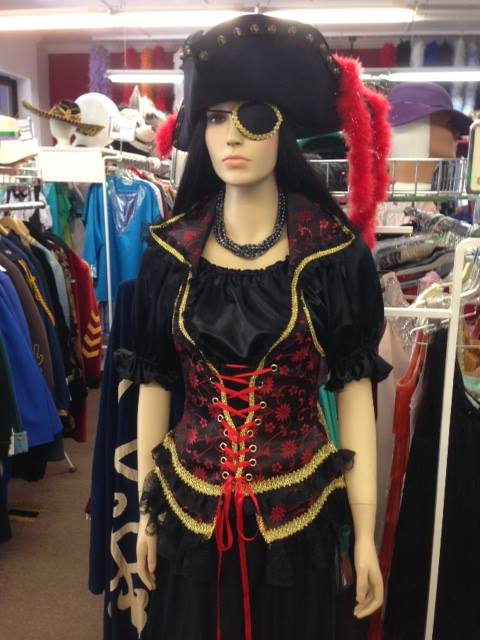 South Bay Costume Shops - Assistance League Los Altos