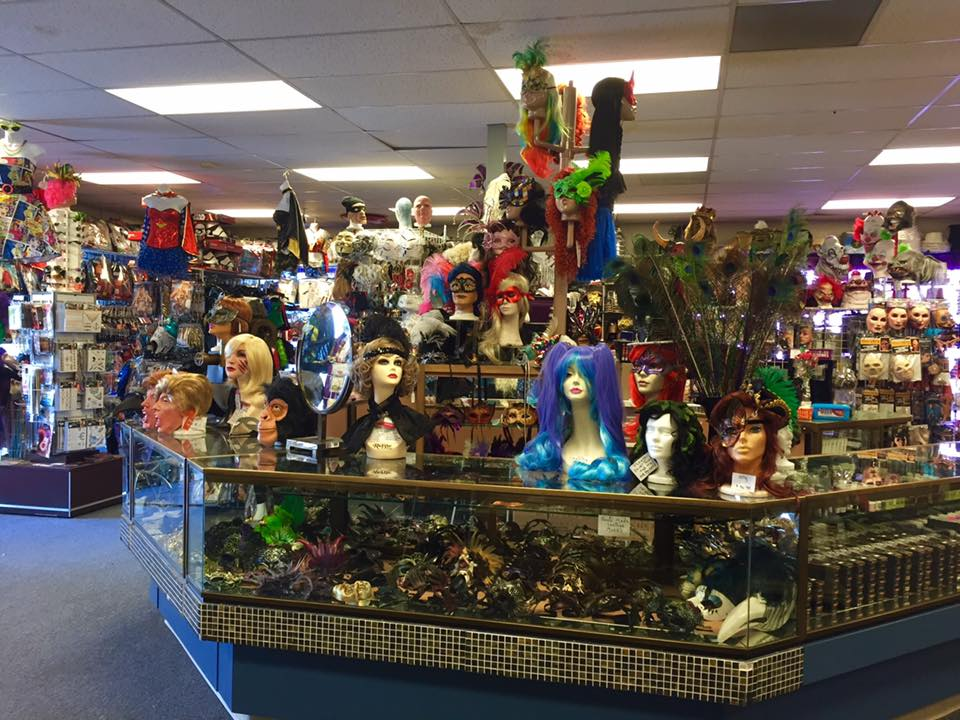 South Bay Costume Shops - Natasha's Attic