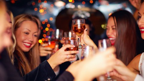 A Guide to a Girl's Night Out for Any Mood in Danville