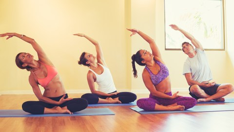 Get Your Stretch On: The Best Yoga Classes in San Jose