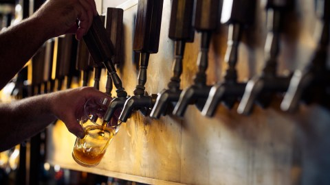 The Ten Best Craft Breweries in San Francisco