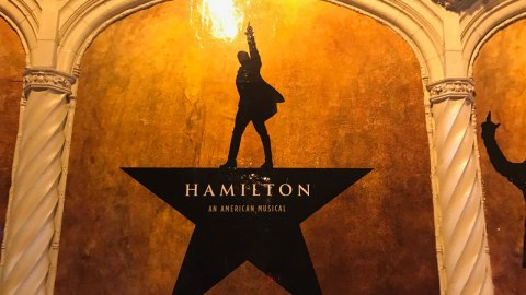 "10 Reasons Why You Need to See ""Hamilton"" in San Francisco"