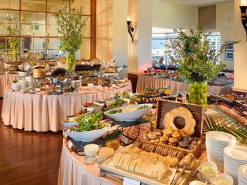 The Best Easter Sunday Brunch Offerings in San Francisco & the East Bay