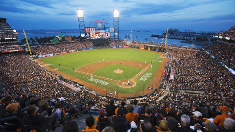 Everything You Need to Know to Make the Most Out of Your Next San Francisco Giants' Game