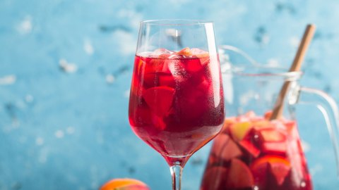 The Best Red Wines for Sangria Under $15