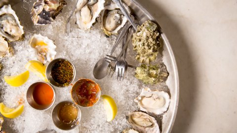 The 8 Best Places to Slurp Oysters in the Bay Area
