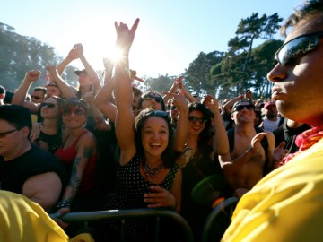 Heading to Hardly Strictly Bluegrass? Here's what you need to know