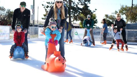 4 fabulous holiday ice rinks that will have you spinning