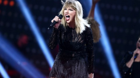Taylor Swift bringing 'Reputation' tour to the Bay Area