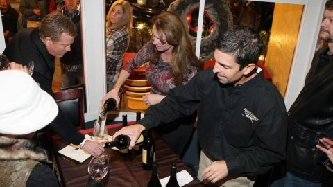 Bay Area wine, spirits and beer events: Nov. 20 and beyond