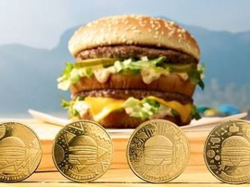 It's the big 5-0 for the Big Mac; here's how to get a free one