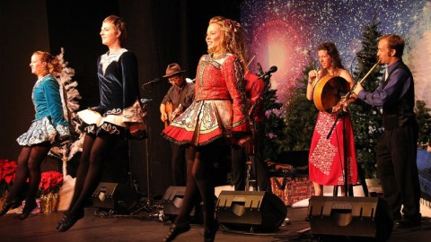 Celtic Christmas: Irish, Scottish dance, music events