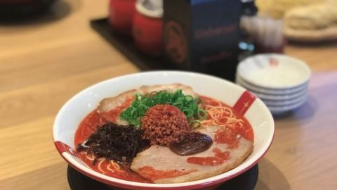 Noodlemania: Japan's Ramen Nagi comes to Valley Fair