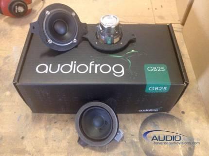 Stingray Audio