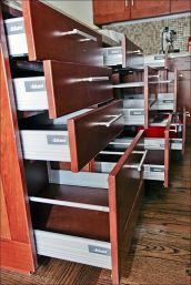 transitional cabinets 12