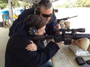 Pistol Rifle certification