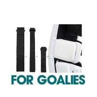BAHR Goalie Products