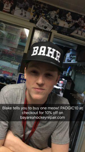 BAHR hat 2