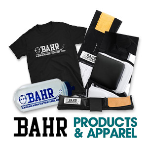 BAHR Sports Products & Apparel
