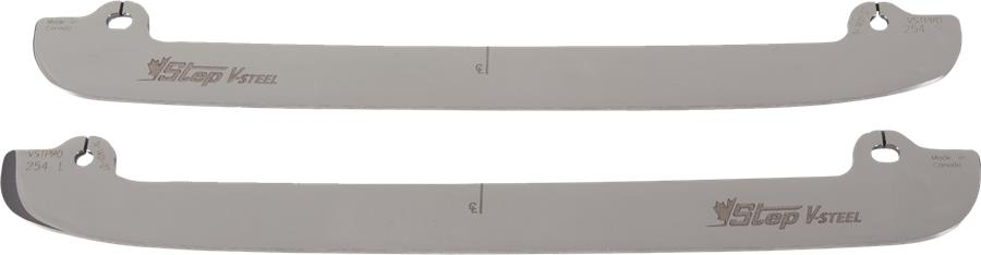 e7894681ae8 HomeUpgrade Steel BladesStep Steel BladesStep Steel STPro Standard Runners  – Fits Reebok Rbk E-Pro Prolite Holder