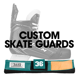 BAHR Custom Skate Guards