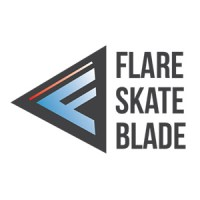 Flare Skate Blades
