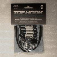 Toe Hook Complete System