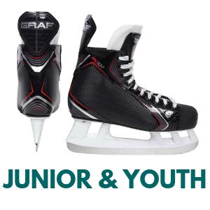 Junior & Youth Skates