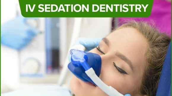 IV Sedation Dentistry