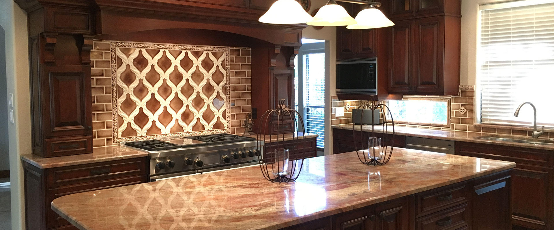 kitchen design & remodeling in pasadena, tx   bay area kitchens