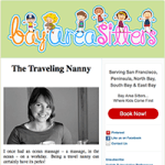 The Traveling Nanny
