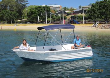 Hire Boats