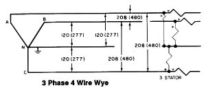 Wiring Diagrams  Bay City Metering NYC