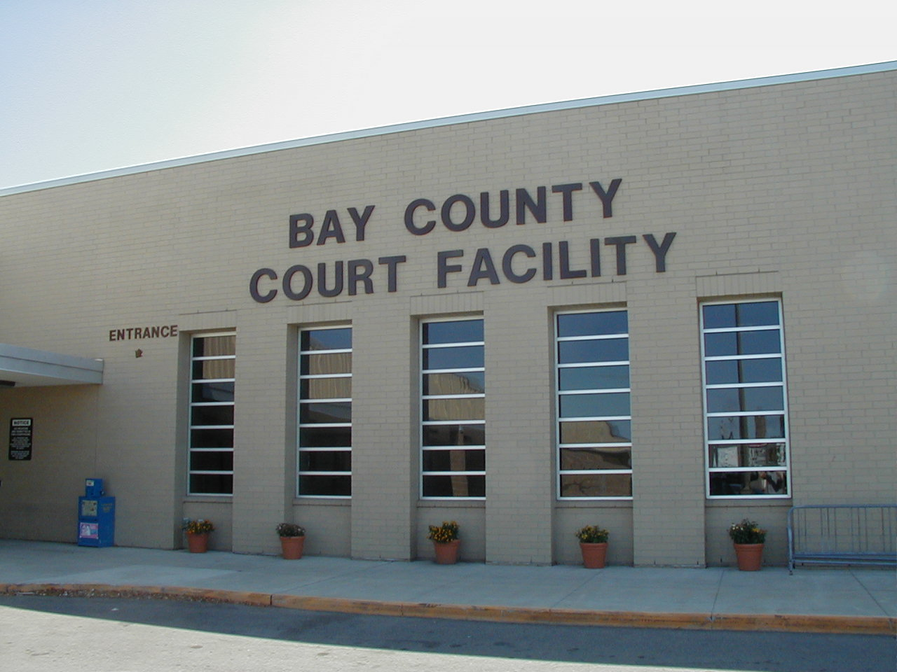 Image result for bay county court michigan