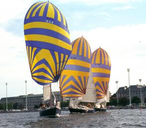 USNA Sailing